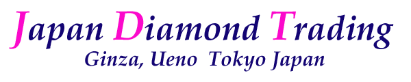 Japan Diamond Trading Logo
